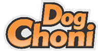 logo dog chonipx