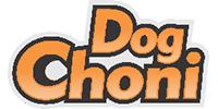 logo dog chonipx