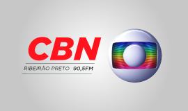 Agrishow 2018: CBC faz entrevista com Rádio CBN de Ribeirão Preto e Globo EPTV