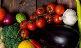 Fruits, Vegetables & Greens