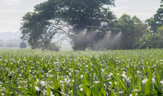 5 motivos para você usar drones na sua propriedade