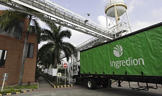 Ingredion lança nova plataforma de negócios em parceria com a CBC